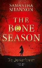 The Bone Season 02. Die Denkerfürsten