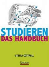 Studieren - Das Handbuch