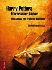 Harry Potters literarischer Zauber