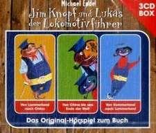Jim Knopf Hörspielbox
