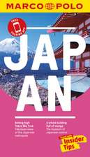 Japan Marco Polo Pocket Guide
