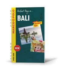 Bali Marco Polo Spiral Guide