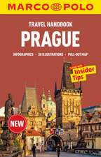Prague Marco Polo Handbook