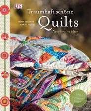 Traumhaft schöne Quilts