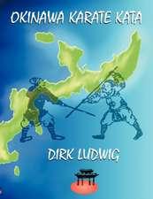 Okinawa Karate Kata