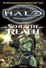 HALO 01. Die Schlacht um Reach