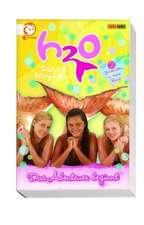 H2O - Plötzlich Meerjungfrau - Das Abenteuer beginnt - Sammelband 01