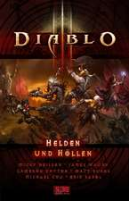 Diablo III - Kurzgeschichten aus dem Diablo-Universum