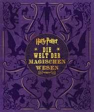 Harry Potter, Die Welt der Magischen Wesen