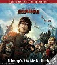 Dragons: Die Geheimnisse von Berk