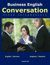 Business English Conversation