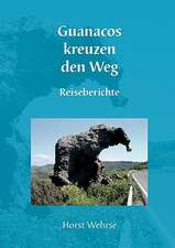 Guanacos Kreuzen Den Weg:  The Immeasurable Equation. the Collected Poetry and Prose