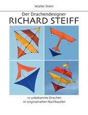 Der Drachendesigner Richard Steiff