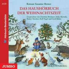 Das Haushörbuch der Weihnachtszeit