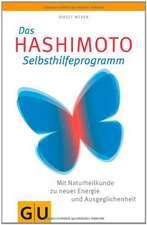Das Hashimoto-Selbsthilfeprogramm