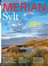 MERIAN Sylt
