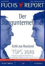 TOPS 10 - Der Jungunternehmer: Geld aus Russland
