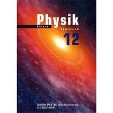 Physik 12 Lehrbuch Bayern