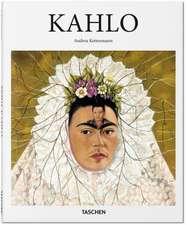 Kahlo: Taschen Basic Series