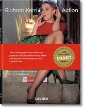 Richard Kern:  DVD Edition