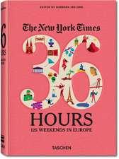 The New York Times, 36 Hours: Idee de cadou
