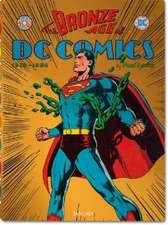 The Bronze Age of DC Comics - 1970 - 1984