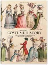 The Costume History