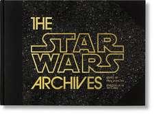 Star Wars Archives: Episodes IV-VI 1977-1983