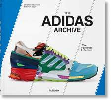 Adidas Archives. The Footwear Collection
