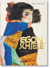 Egon Schiele. The Complete Paintings 1909-1918 - 40th Anniversary Edition
