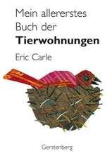 Mein allererstes Buch der Tierwohnungen