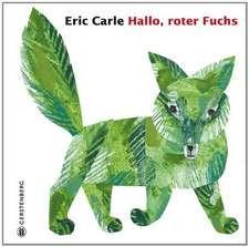 Hallo, roter Fuchs MIDI