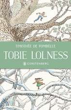 Tobie Lolness: Ein Leben in der Schwebe - Die Augen von Elisha.