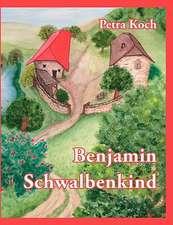 Benjamin Schwalbenkind