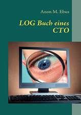 Log Buch Eines CTO:  Miteinander-Fureinander E.V