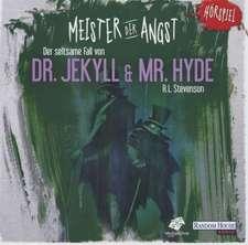 Meister der Angst - Der seltsame Fall von Dr. Jekyll und Mr. Hyde
