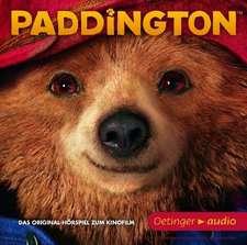 Paddington Filmhörspiel