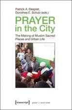 Prayer in the City