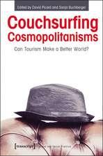Couchsurfing Cosmopolitanisms
