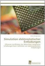 Simulation Elektrostatischer Entladungen:  Ein Zytokin Der Il-10-Interferon-Familie