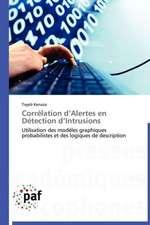 Corrélation d'Alertes en Détection d'Intrusions
