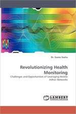 Revolutionizing Health Monitoring