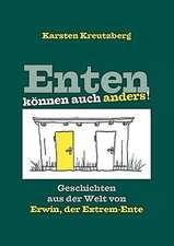 Enten Knnen Auch Anders!:  Tosca