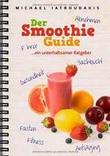 Der Smoothie-Guide