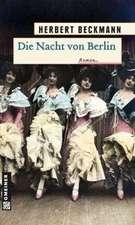 Die Nacht von Berlin