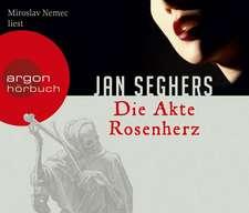 Die Akte Rosenherz (Hörbestseller)