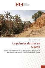 Le Palmier Dattier En Algerie:  Les Italiens Plurilingues Apprennent Le Francais