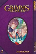 Grimms Monster 02