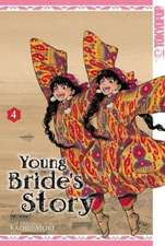 Young Bride`s Story 04