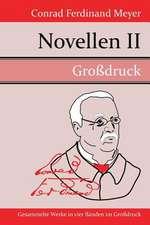 Novellen II